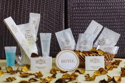 Товары для гостиниц